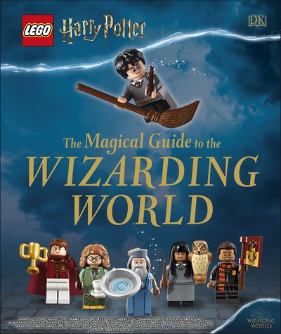 LEGO® Harry Potter: The Magical Guide to the Wizarding World