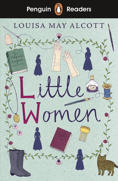 Penguin Readers Level 1: Little Women