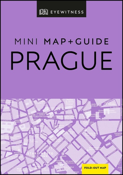 Prague Mini Map & Guide
