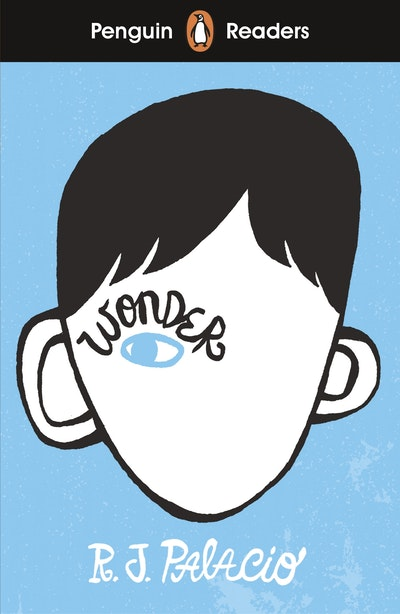 Wonder: Penguin Reader Level 3