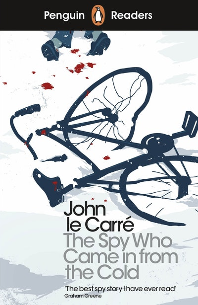 Penguin Readers Level 6: The Spy Who Came in from the Cold (ELT Graded Reader)