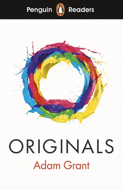 Penguin Readers Level 7: Originals (ELT Graded Reader)