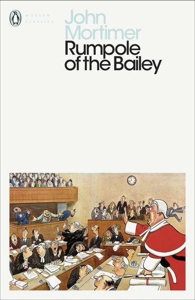 Rumpole of the Bailey