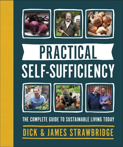 Practical Self-Sufficiency (UK edition)