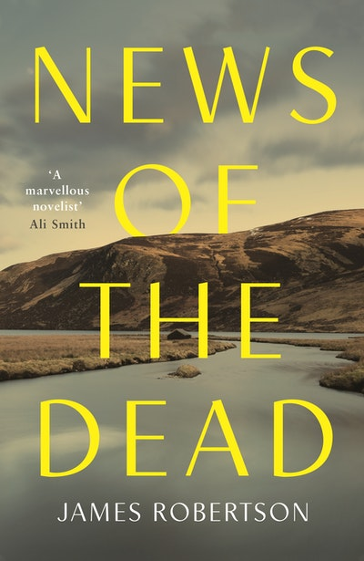 News of the Dead