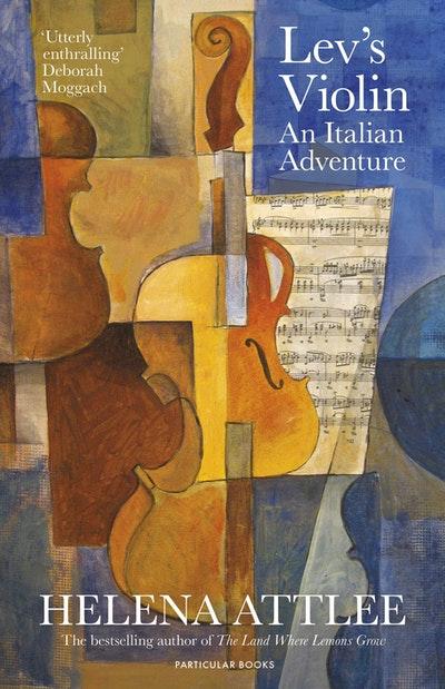 Lev's Violin