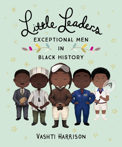 Little Leaders: Brave Men in Black History