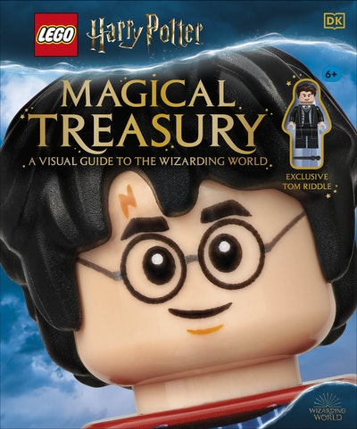 LEGO® Harry PotterT Magical Treasury