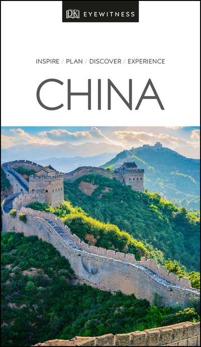China: Eyewitness Travel Guide