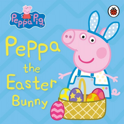 Peppa Pig: Easter Bunny