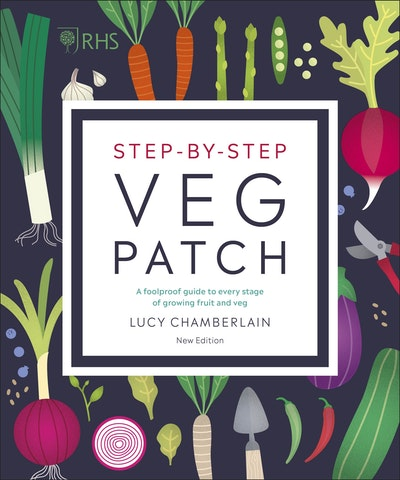 RHS Step-by-Step Veg Patch (UK edition)