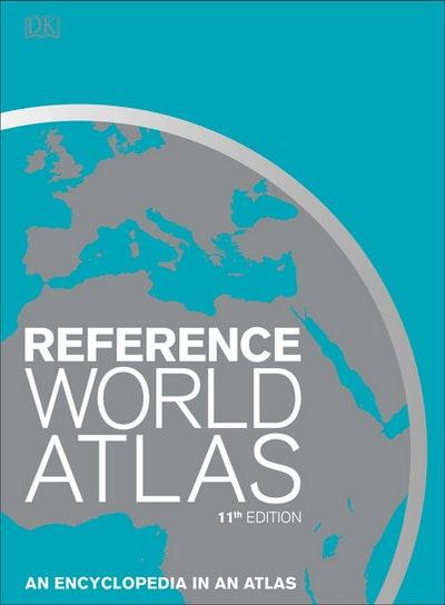 Reference World Atlas
