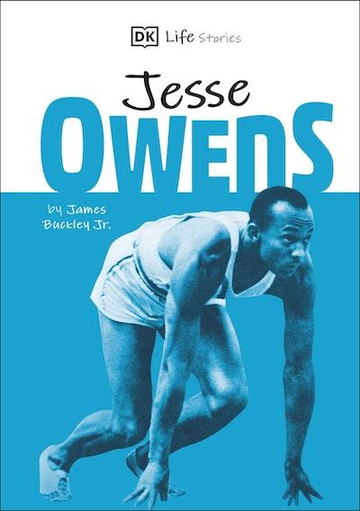DK Life Stories Jesse Owens