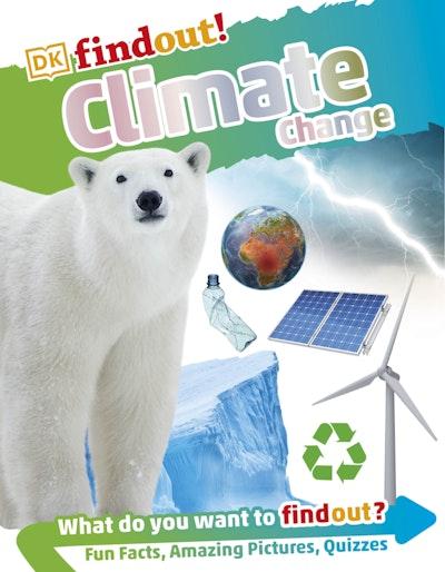 DKfindout! Climate Change