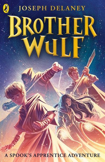 Brother Wulf