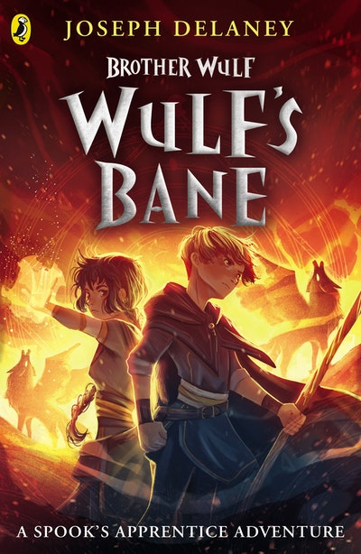 Wulf's Bane