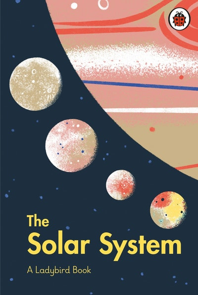 A Ladybird Book: The Solar System