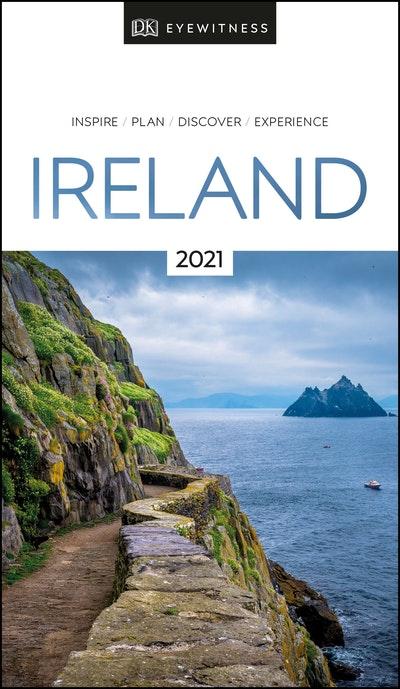 Ireland: Eyewitness Travel Guide