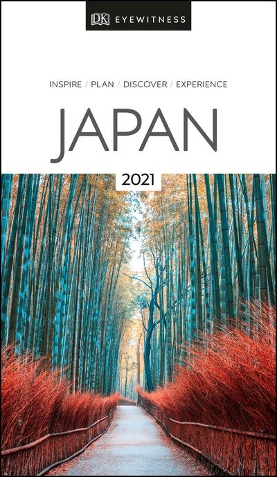 Japan: Eyewitness Travel Guide