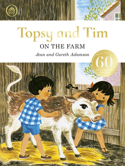 Topsy and Tim On the Farm anniversary edition