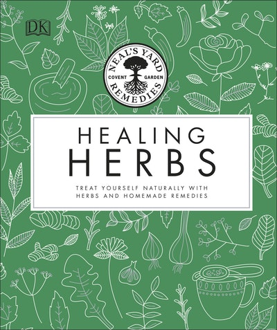 Neal's Yard Remedies Healing Herbs
