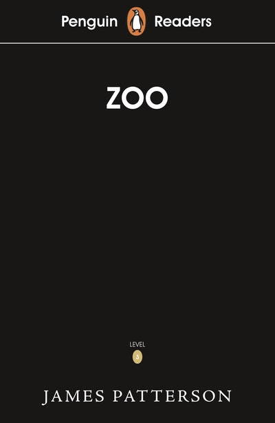 Penguin Readers Level 3: Zoo (ELT Graded Reader)