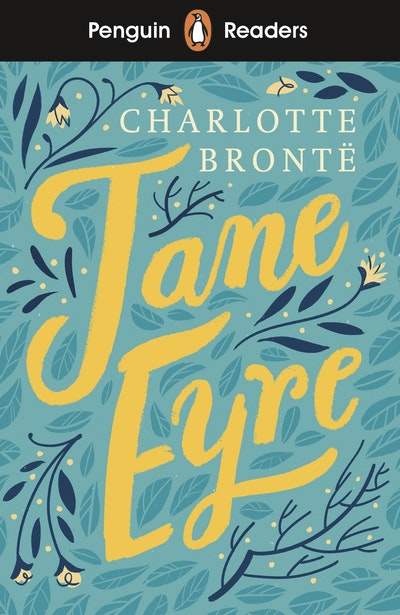 Penguin Readers Level 4: Jane Eyre (ELT Graded Reader)