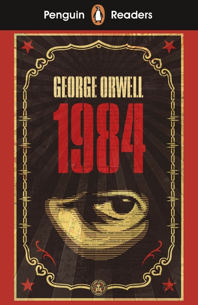 Penguin Readers Level 7: Nineteen Eighty-Four (ELT Graded Reader)