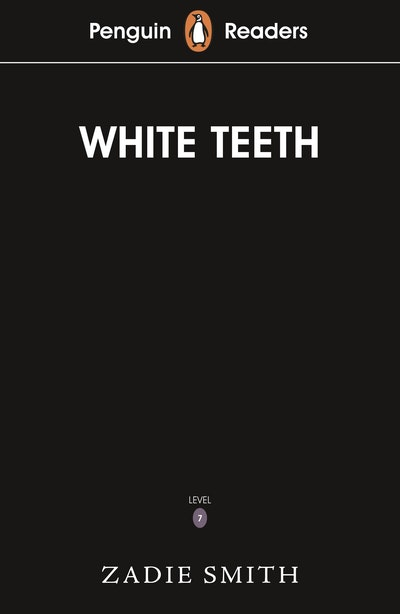 Penguin Readers Level 7: White Teeth