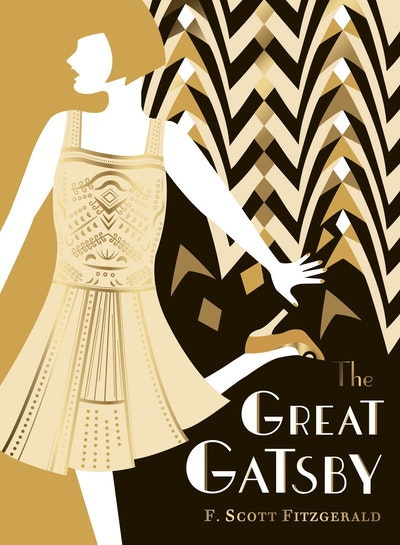 The Great Gatsby: V&A Collector's Edition