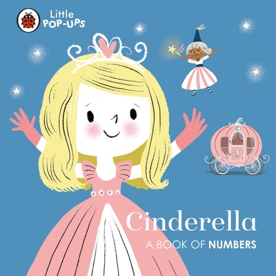 Little Pop-Ups: Cinderella
