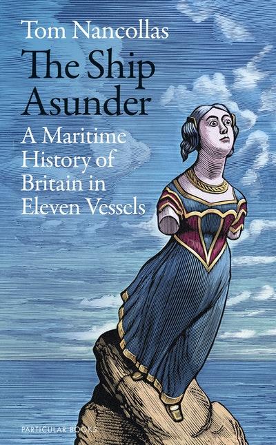 The Ship Asunder