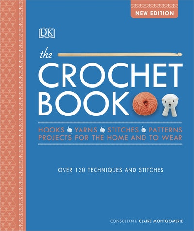 The Crochet Book