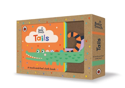Baby Touch: Tails