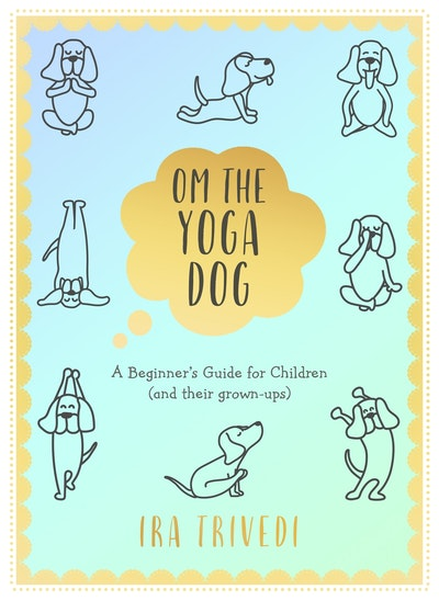 Om the Yoga Dog