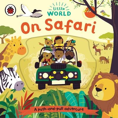 Little World: On Safari