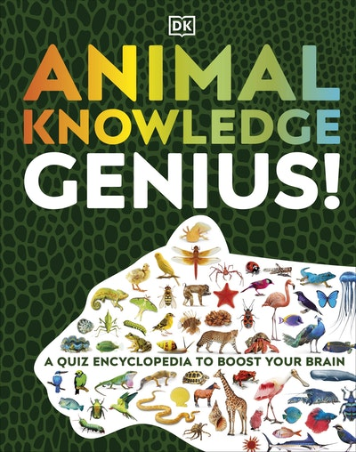 Animal Knowledge Genius