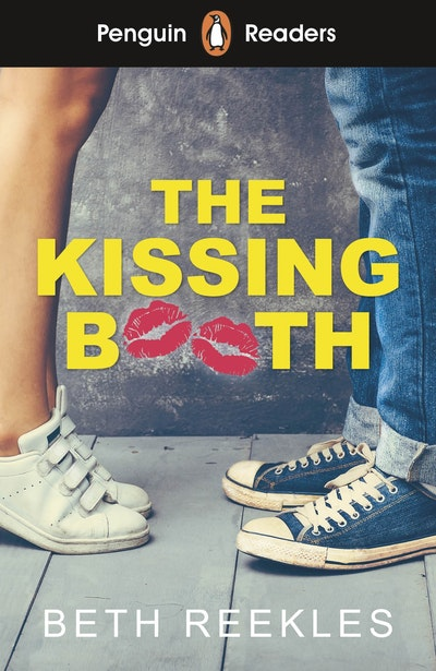 Penguin Readers Level 4: The Kissing Booth
