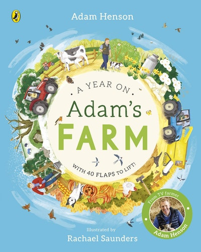 A Year on Adam's Farm