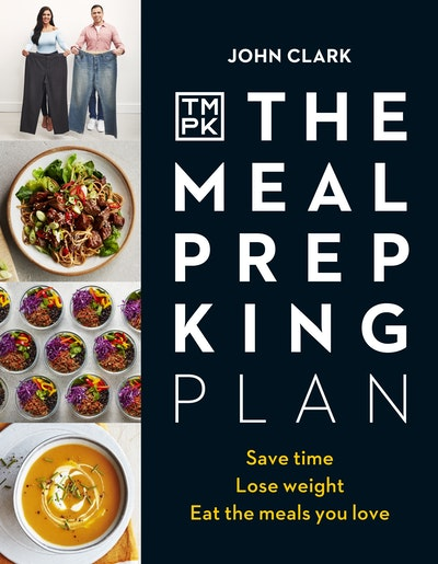 The Meal Prep King Plan