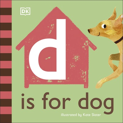 D is for Dog