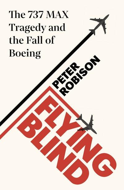 Flying Blind