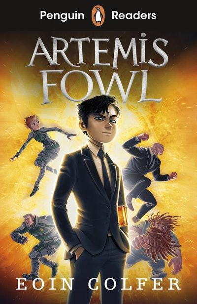 Penguin Readers Level 2: Artemis Fowl
