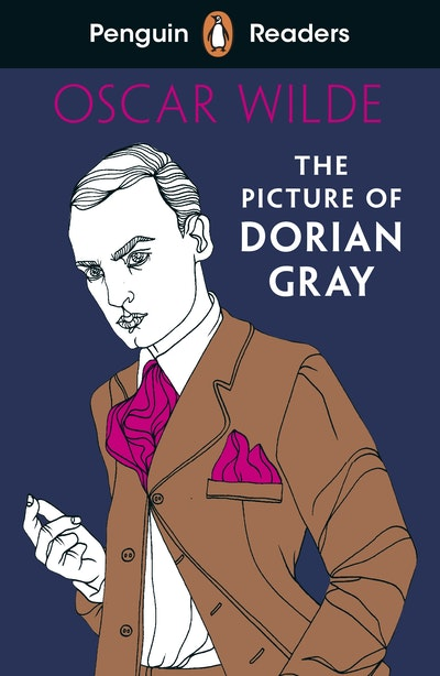 Penguin Readers Level 3: The Picture of Dorian Gray (ELT Graded Reader)