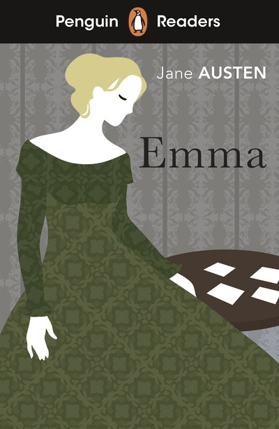 Penguin Readers Level 4: Emma