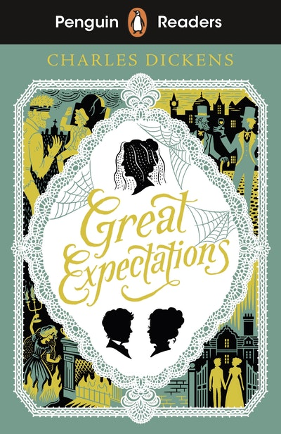 Penguin Readers Level 6: Great Expectations (ELT Graded Reader)