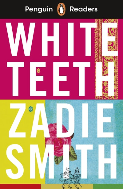 Penguin Readers Level 7: White Teeth (ELT Graded Reader)