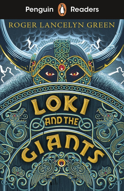 Penguin Readers Starter Level: Loki and the Giants (ELT Graded Reader)