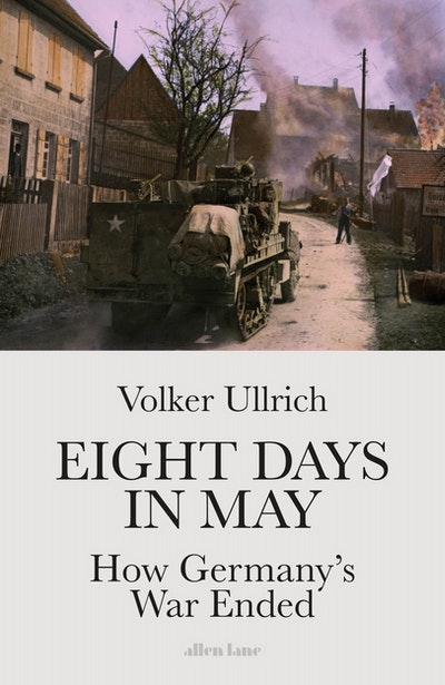 Eight Days in May