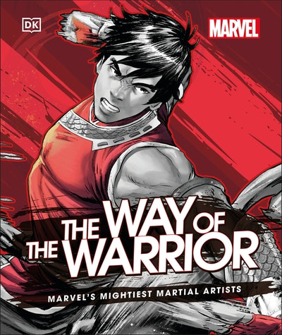 Marvel The Way of the Warrior